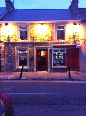 Bobs Bar & Restaurant : bobs bar