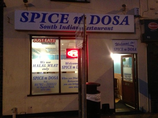 Spice n dosa: getlstd_property_photo