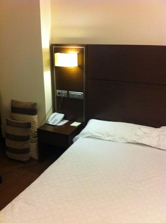Coia Hotel : room