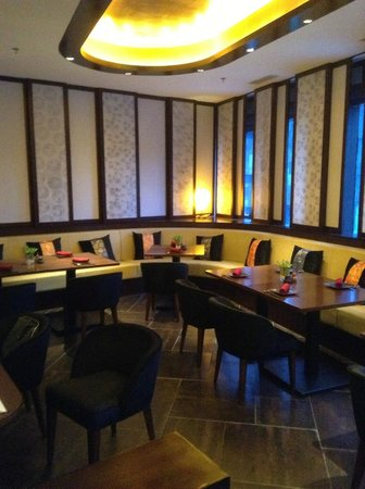 Mai Japanese Restaurant, Westin Beijing Chaoyang Hotel