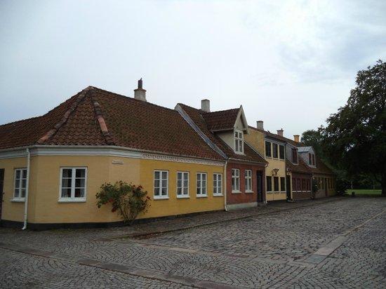 Radisson Blu H.C. Andersen Hotel, Odense: Room 460