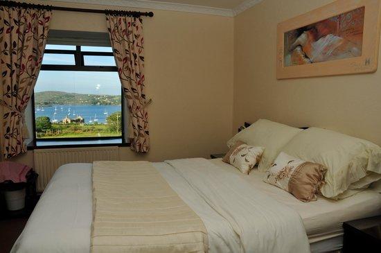 Stanley House Bed and Breakfast: Habitación número 2