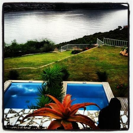 Kalkan Regency Hotel: Lynx & Lyra