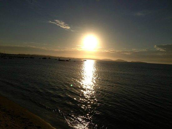 Anexo Praia Buzios : Pôr do sol