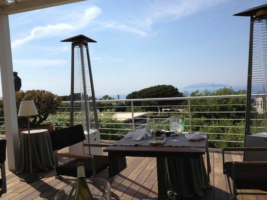 Capri Palace Hotel & Spa: Tutto perfetto!