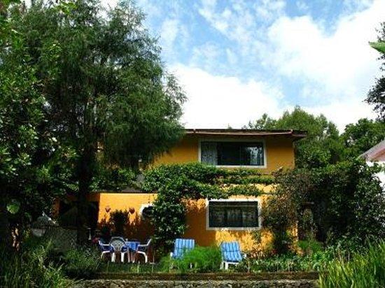 Gardenview of Casa de la Vida