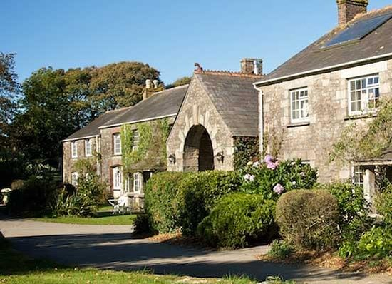 Tremaine Green Country Cottages : Tremaine Green