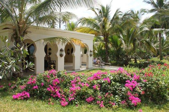 Baraza Resort & Spa: Chalet