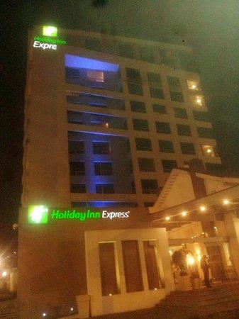 Holiday Inn Express Quito : Holiday Inn Express