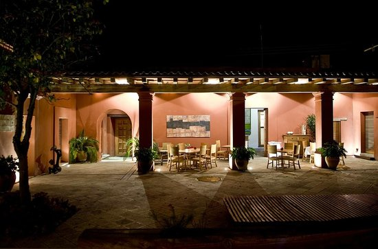 Photo of Hotel La Casona De Tita Oaxaca