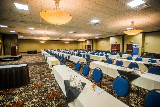 Holiday Inn Portland South: Ballroom - Meeting Space