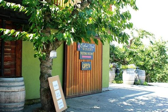 Elephant Island Orchard Wines: Gem of a place