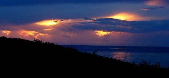 Iberostar Ensenachos : Sunset