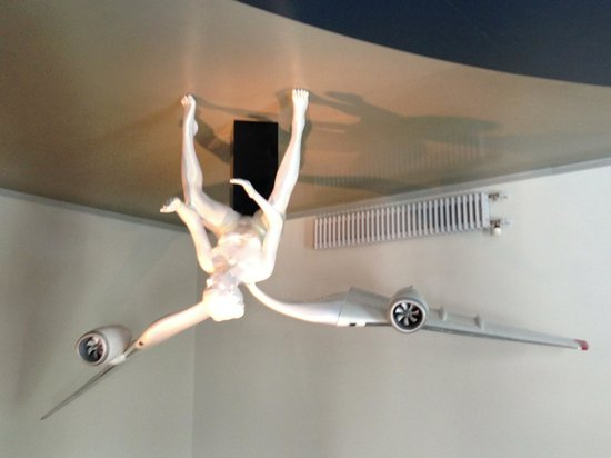 Erata Museum Of Modern Art