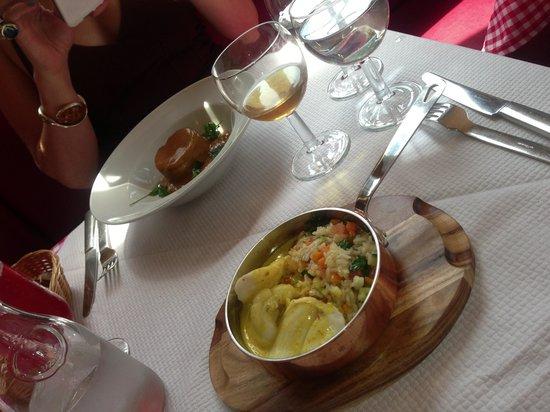 Photo of French Restaurant Casse-Croute at 109 Bermondsey Street, London SE1 3XB, United Kingdom