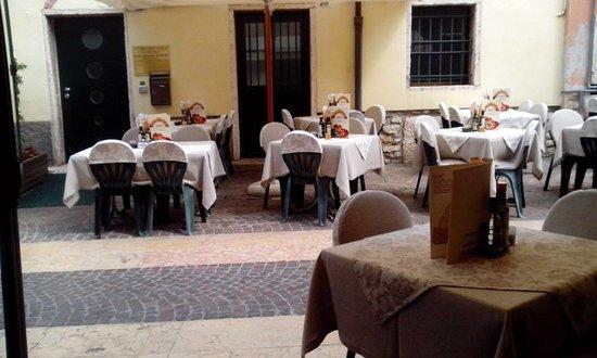Pizzeria e Cucina Mediterranea Arco