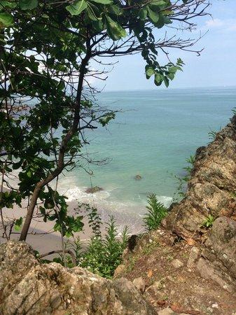 Selva Romantica: Secret swimming spot
