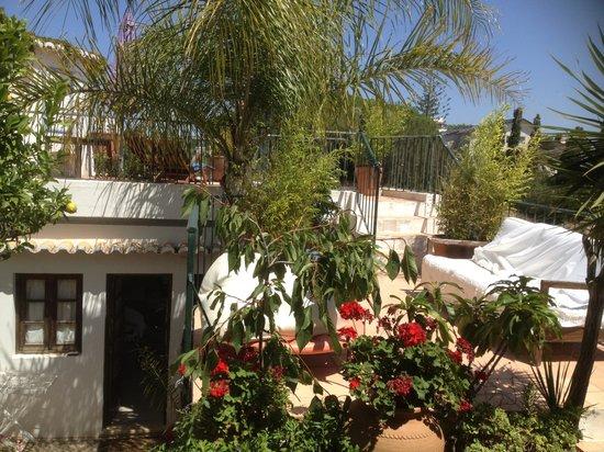Uma Casa a Beira Sol: Un apartamento con encanto