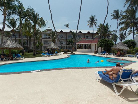 Be Live Collection Punta Cana: Nice Pool