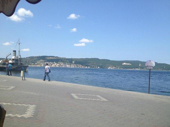 Deniz Müzesi - Picture of Canakkale Naval Museum ...