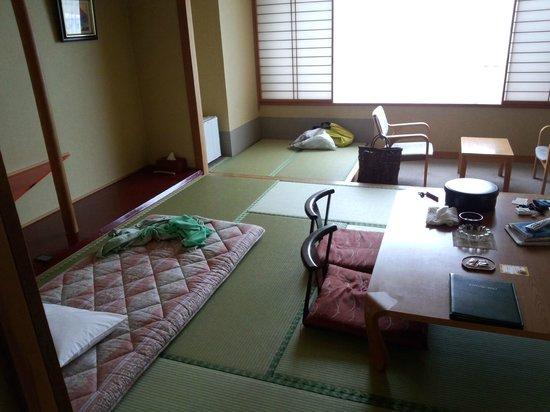 Aquare Nagaoka: 和室