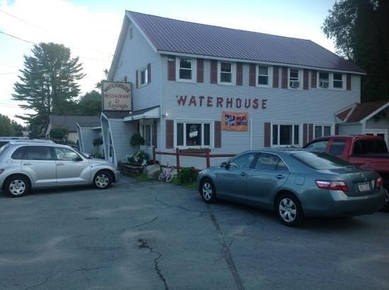 Waterhouse Restaurant Lake Luzerne Ny
