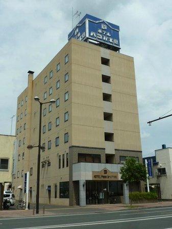 Hotel Paco Jr Kitami