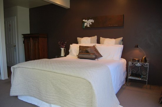 Harbour View Lodge: Luxury Bedroom at Harbourview Lodge