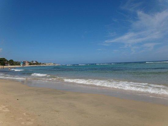 Jobos Beach: Playa Jobos