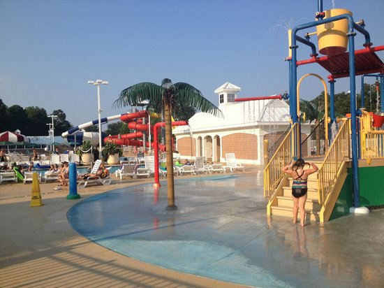 Bethpage Camp-Resort