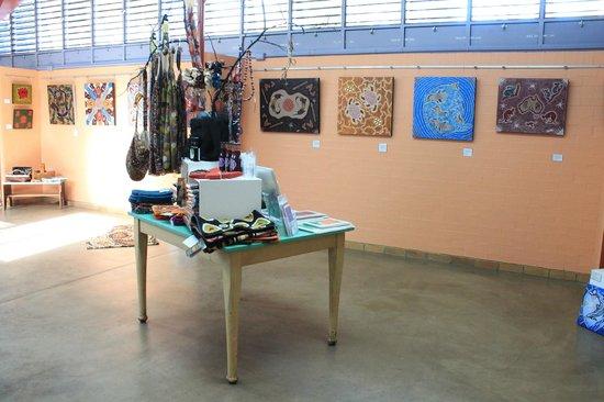 Dunghutti-Ngaku Aboriginal Art Gallery