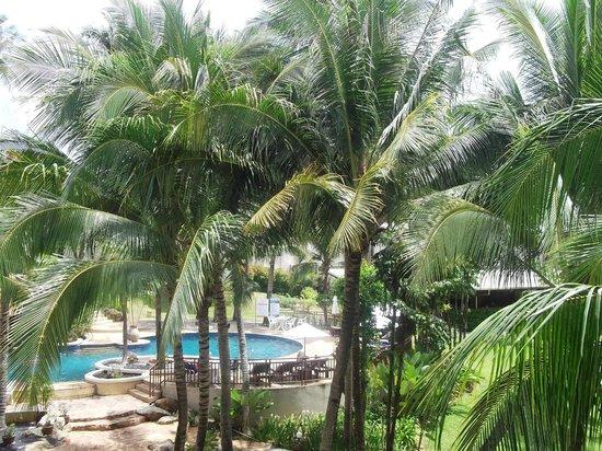Horizon Karon Beach Resort & Spa: View from room