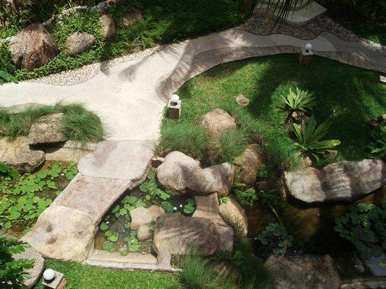 Horizon Karon Beach Resort & Spa: Room view