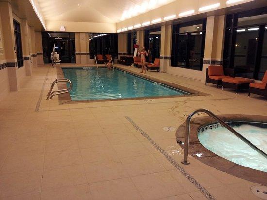 Hampton Inn & Suites Boulder - North: pool