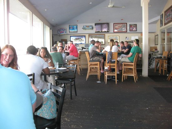 Bayside Sports Grille