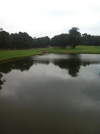 Del Lago Golf Course Photo