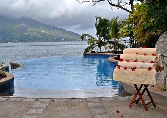 Hilton Seychelles Northolme Resort & Spa: Pool