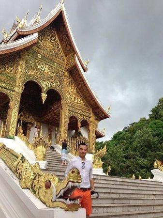 Pangkham Lodge