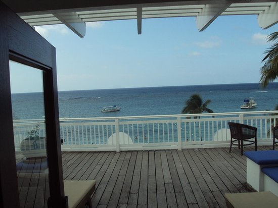 Beaches Ocho Rios Resort & Golf Club: Beautiful room view!