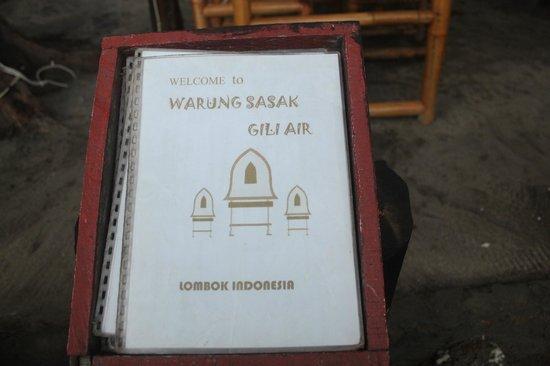Warung Sasak