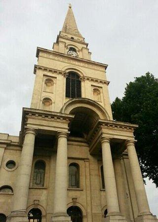 Jack the Ripper Tour - Discovery Tours: Whitechapel