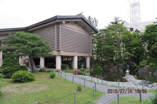 Munakata Shiko Memorial Museum of Art