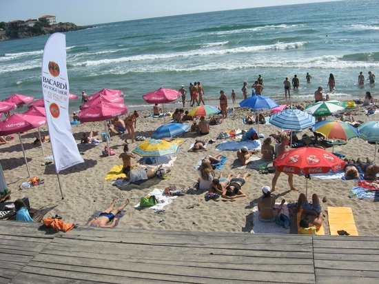 Hotel Selena: The Beach