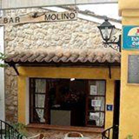 Bar Molino