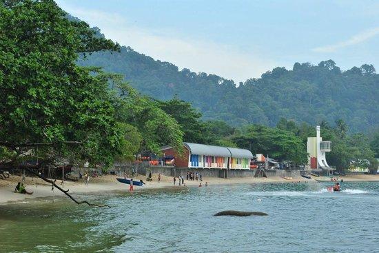 Teluk Nipah Foto Pulau Pangkor Manjung District Tripadvisor