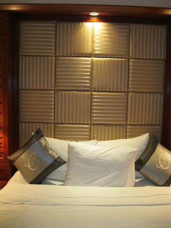 Conifer Boutique Hotel : my room