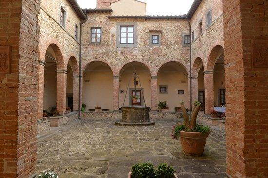 Photo of Santa Maria della Pace Florence