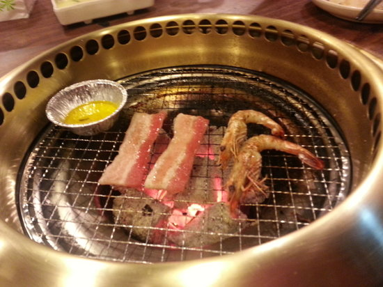 Kanpai: Great tasting meat and seafood