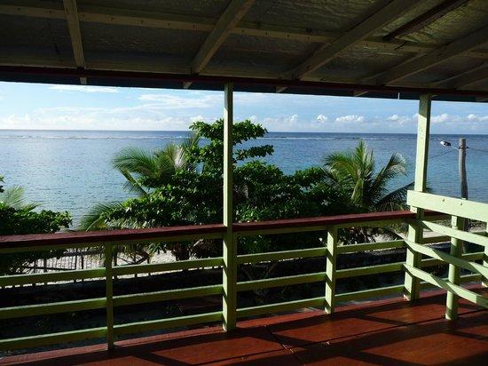 Vaisala Hotel: Fantastic views
