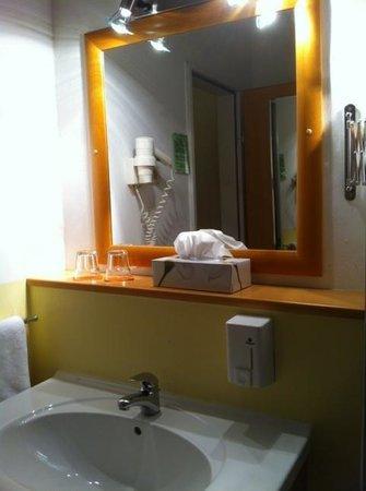 Salle de bain picture of weidenhof hotel plettenberg - Hotel salle de bain ...